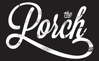 The Porch Winter Park Logo